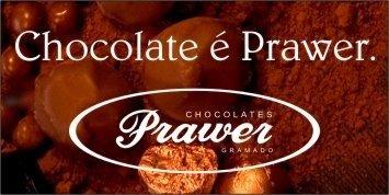 Chocolates Prawer