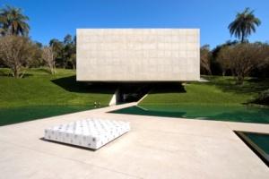 Galeria Adriana Varejão, foto Bruno Magalhães